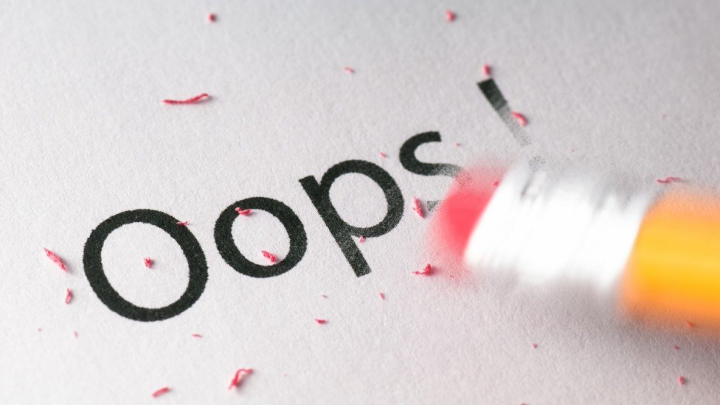 Spring Cleaning - Eliminate These Common Digital Marketing Mistakes - BMT Micro