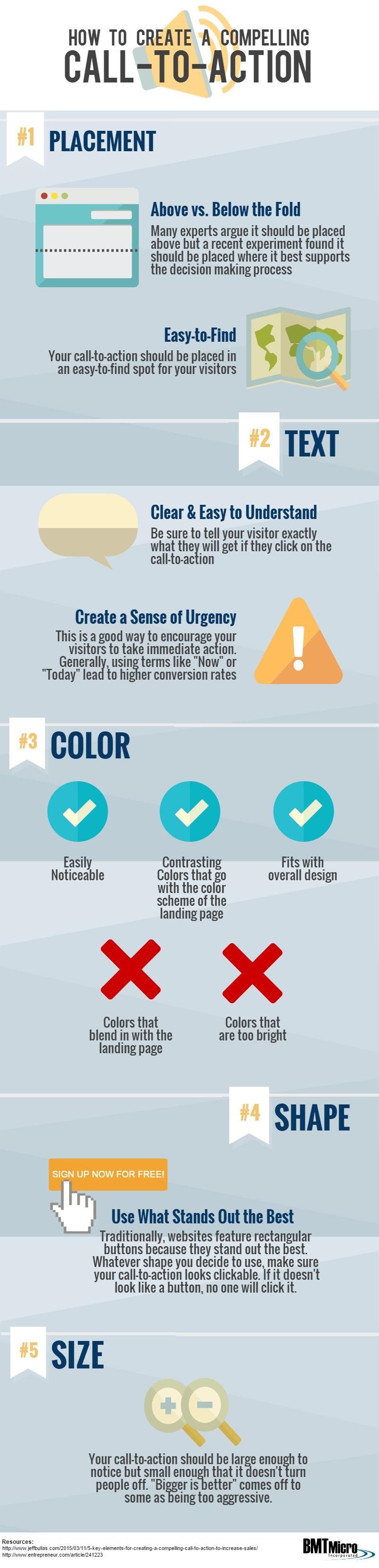 Call-to-Action Infographic (2)
