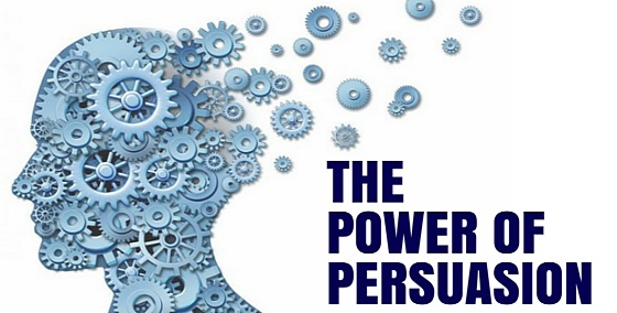The Power of Persuasion | BMT Micro, Inc.