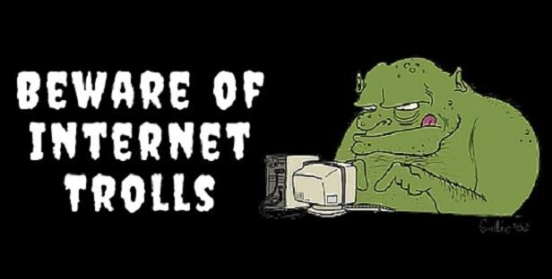 Beware of Internet Trolls - BMT Micro