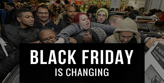 Black Friday is Changing - BMT Micro