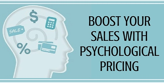 Boost Your Sales with psychological pricing - BMT Micro
