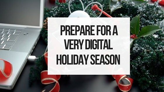 Prepare For a Very Digital Holiday Season - BMT Micro