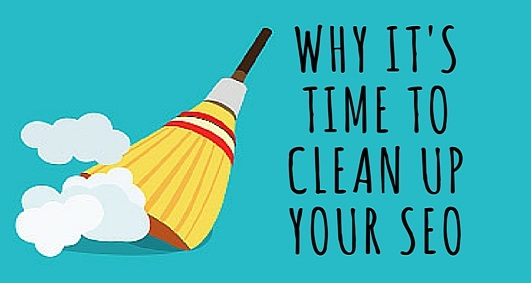 Why It's Time To Clean Up Your SEO - BMT Micro Inc.