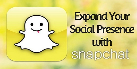 Expand Your Social Presence with Snapchat - BMT Micro