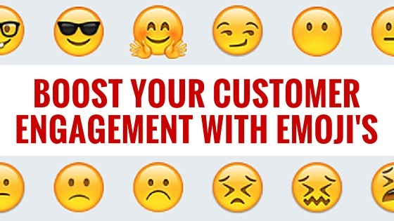 Boost Your Customer Engagement with Emoji's - BMT Micro