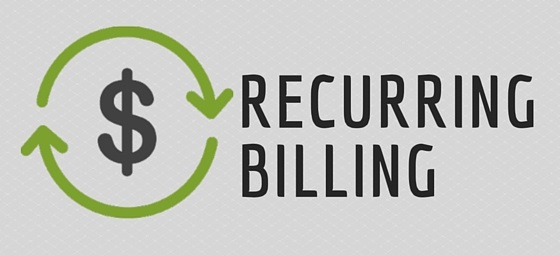 Recurring Billing - BMT Micro
