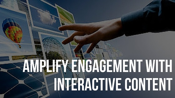 Amplify Engagement With Interactive Content - BMT Micro