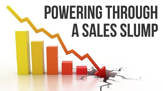 Powering Through A Sales Slump - BMT Micro