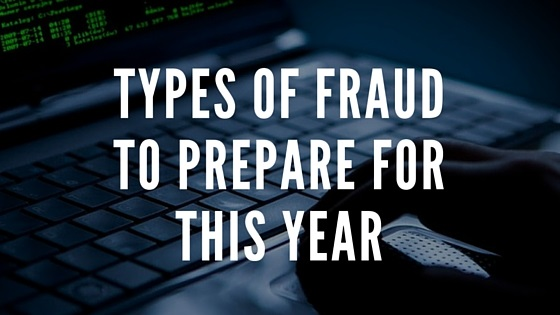 Types of Fraud To Prepare For This Year - BMT Micro