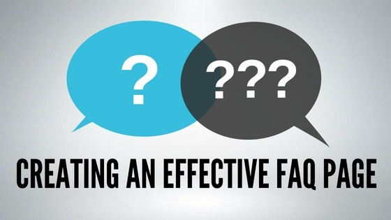 Creating an Effective FAQ Page - BMT Micro